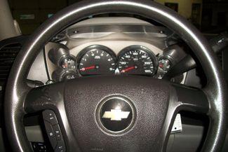 2011 Chevrolet Silverado LS 2500HD Diesel Bentleyville, Pennsylvania 6