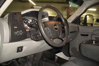 2011 Chevrolet Silverado LS 2500HD Diesel Bentleyville, Pennsylvania 11