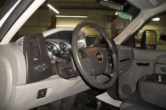 2011 Chevrolet Silverado LS 2500HD Diesel Bentleyville, Pennsylvania 9