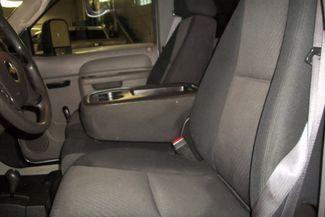 2011 Chevrolet Silverado LS 2500HD Diesel Bentleyville, Pennsylvania 13