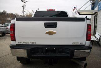 2011 Chevrolet Silverado LS 2500HD Diesel Bentleyville, Pennsylvania 47