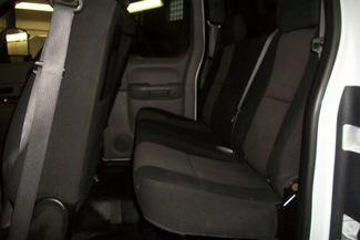 2011 Chevrolet Silverado LS 2500HD Diesel Bentleyville, Pennsylvania 4