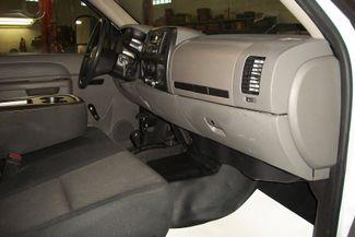 2011 Chevrolet Silverado LS 2500HD Diesel Bentleyville, Pennsylvania 14