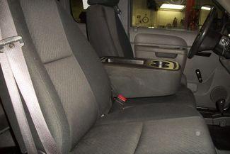 2011 Chevrolet Silverado LS 2500HD Diesel Bentleyville, Pennsylvania 15