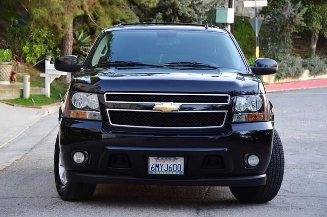 2011 Chevrolet Suburban LT Burbank, CA 10