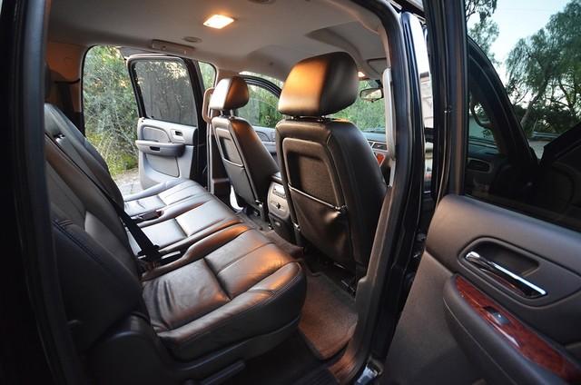 2011 Chevrolet Suburban LT Burbank, CA 18