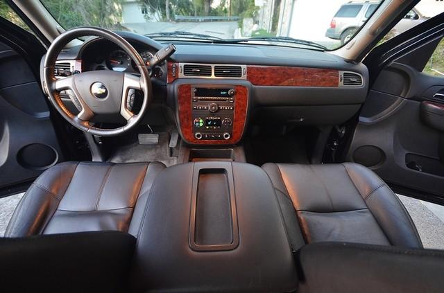 2011 Chevrolet Suburban LT Burbank, CA 5
