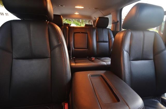 2011 Chevrolet Suburban LT Burbank, CA 6