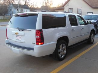 2011 Chevrolet Suburban LTZ Clinton, Iowa 2