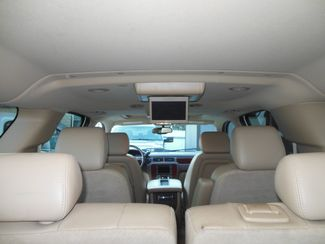 2011 Chevrolet Suburban LTZ Clinton, Iowa 25