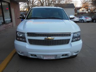 2011 Chevrolet Suburban LTZ Clinton, Iowa 28
