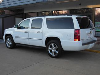 2011 Chevrolet Suburban LTZ Clinton, Iowa 3