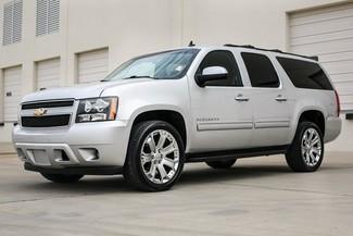 2011 Chevrolet Suburban LS in Mesquite TX