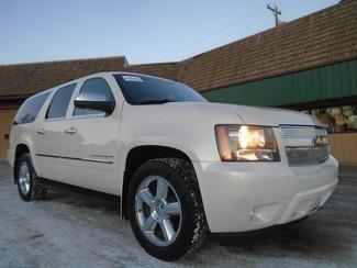 2011 Chevrolet Suburban LTZ in Dickinson, ND