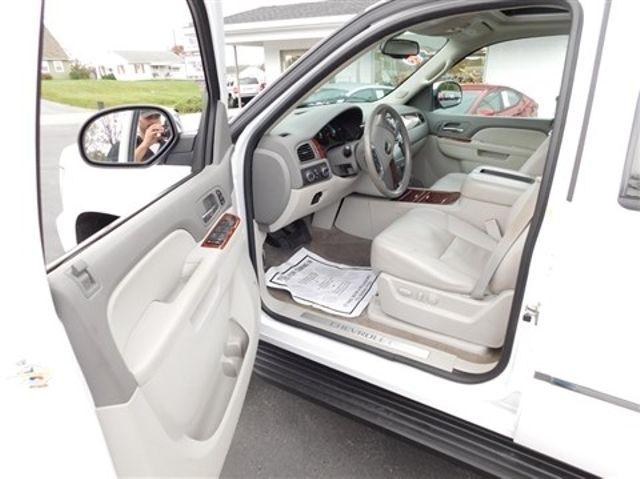 2011 Chevrolet Suburban LTZ Ephrata, PA 10