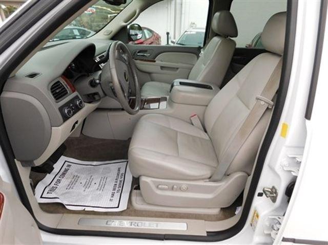 2011 Chevrolet Suburban LTZ Ephrata, PA 11