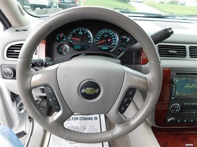 2011 Chevrolet Suburban LTZ Ephrata, PA 12