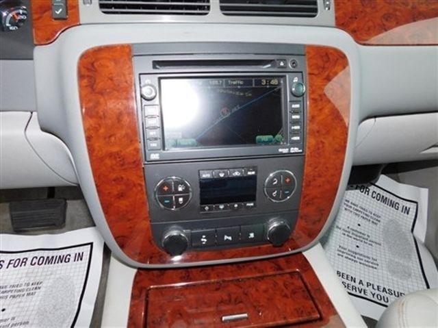 2011 Chevrolet Suburban LTZ Ephrata, PA 15