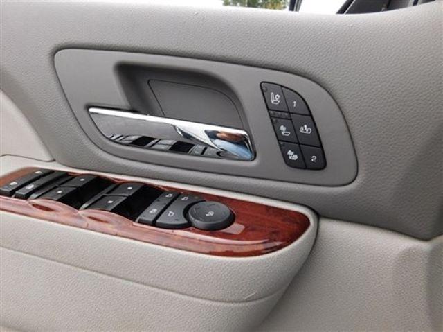2011 Chevrolet Suburban LTZ Ephrata, PA 16