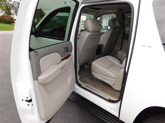 2011 Chevrolet Suburban LTZ Ephrata, PA 17