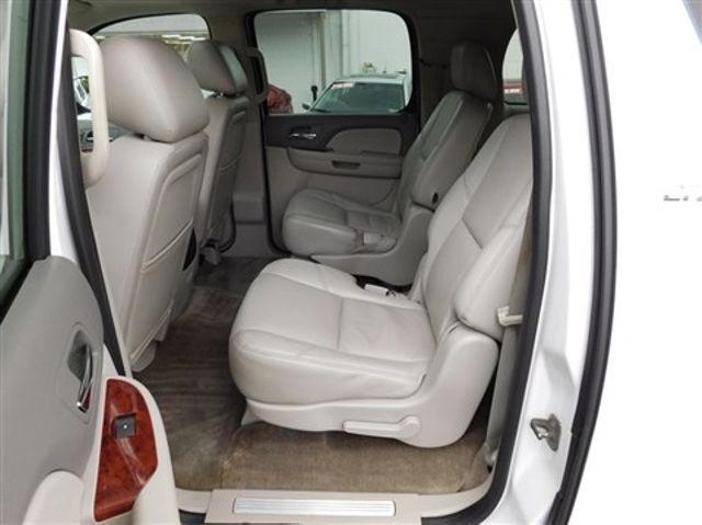 2011 Chevrolet Suburban LTZ Ephrata, PA 18