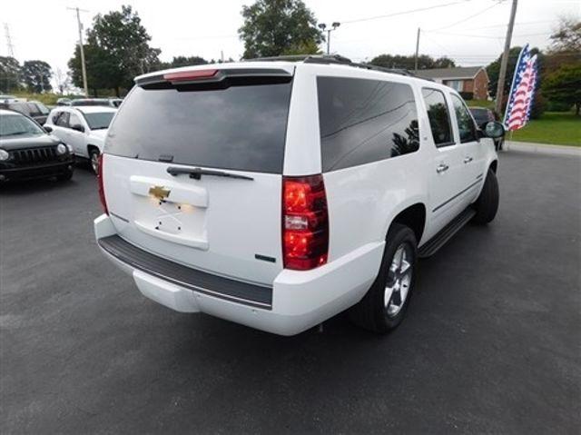 2011 Chevrolet Suburban LTZ Ephrata, PA 3