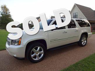 2011 Chevrolet Suburban LTZ 4X4 | Marion, Arkansas | King Motor Company-[ 2 ]