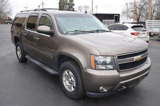 2011 Chevrolet Suburban in Maryville, TN