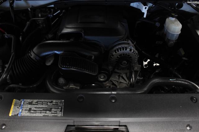 2011 Chevrolet Suburban LTZ Merrillville, Indiana 8