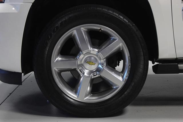 2011 Chevrolet Suburban LTZ Merrillville, Indiana 48