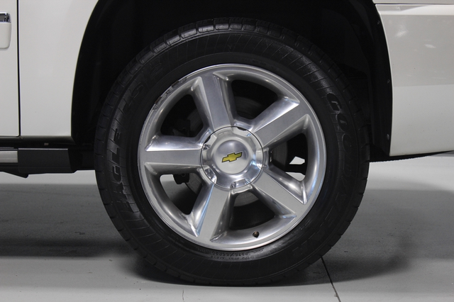 2011 Chevrolet Suburban LTZ Merrillville, Indiana 49