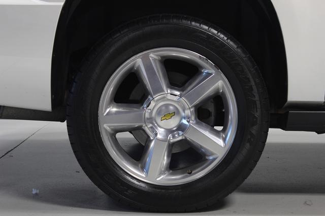 2011 Chevrolet Suburban LTZ Merrillville, Indiana 50