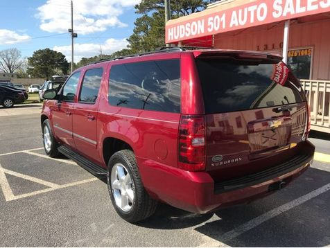 2011 Chevrolet Suburban LT | Myrtle Beach, South Carolina | Hudson Auto Sales in Myrtle Beach, South Carolina