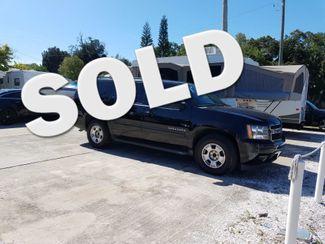 2011 Chevrolet Suburban in Palmetto, FL