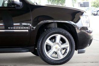 2011 Chevrolet Suburban LTZ * 1-OWNER * Sunroof * NAVI * A/C Seats * BOSE Plano, Texas 29