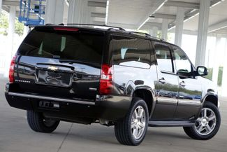 2011 Chevrolet Suburban LTZ * 1-OWNER * Sunroof * NAVI * A/C Seats * BOSE Plano, Texas 4