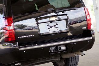 2011 Chevrolet Suburban LTZ * 1-OWNER * Sunroof * NAVI * A/C Seats * BOSE Plano, Texas 27