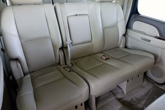 2011 Chevrolet Suburban LTZ * 1-OWNER * Sunroof * NAVI * A/C Seats * BOSE Plano, Texas 14