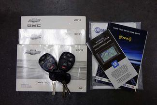 2011 Chevrolet Suburban LTZ * 1-OWNER * Sunroof * NAVI * A/C Seats * BOSE Plano, Texas 46