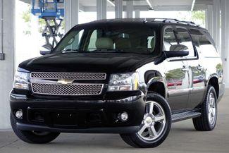 2011 Chevrolet Suburban LTZ * 1-OWNER * Sunroof * NAVI * A/C Seats * BOSE Plano, Texas 1