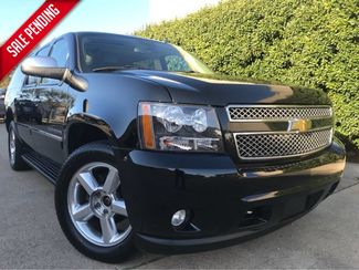 2011 Chevrolet Suburban LTZ 4WD w/Navigation, Sunroof, and Entertainment Plano, Texas