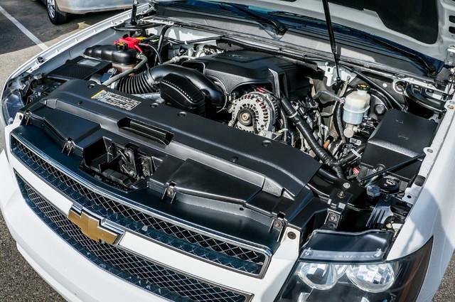 2011 Chevrolet Suburban LT - LTHR - 113K MILES - 3RD ROW - TOW PKG Reseda, CA 14
