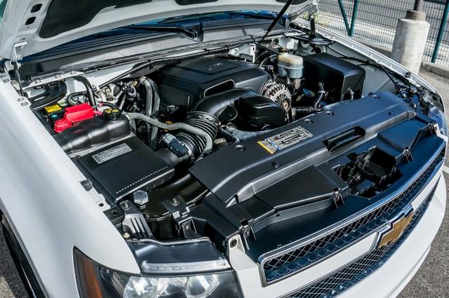 2011 Chevrolet Suburban LT - LTHR - 113K MILES - 3RD ROW - TOW PKG Reseda, CA 31