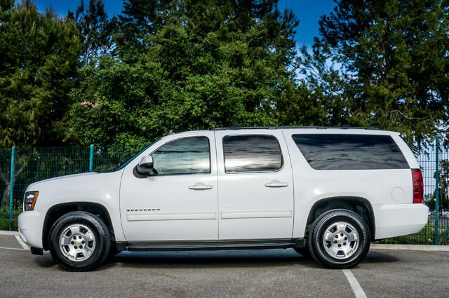 2011 Chevrolet Suburban LT - LTHR - 113K MILES - 3RD ROW - TOW PKG Reseda, CA 5