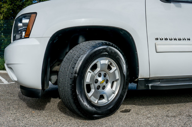 2011 Chevrolet Suburban LT - LTHR - 113K MILES - 3RD ROW - TOW PKG Reseda, CA 10