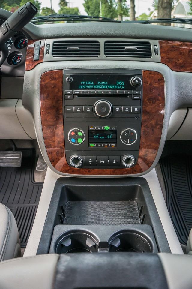 2011 Chevrolet Suburban LT - LTHR - 113K MILES - 3RD ROW - TOW PKG Reseda, CA 18
