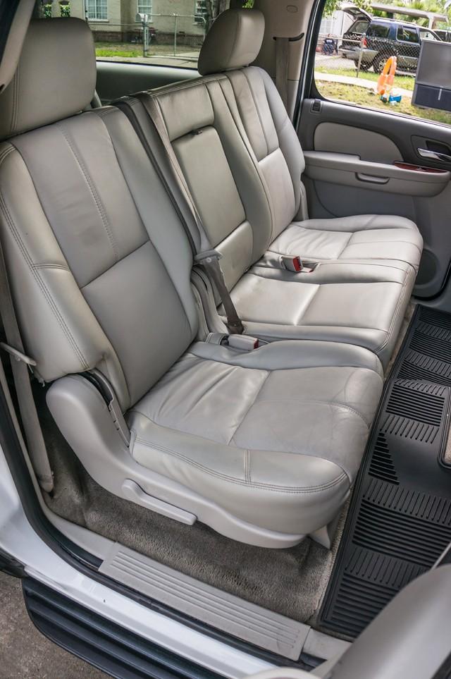 2011 Chevrolet Suburban LT - LTHR - 113K MILES - 3RD ROW - TOW PKG Reseda, CA 24
