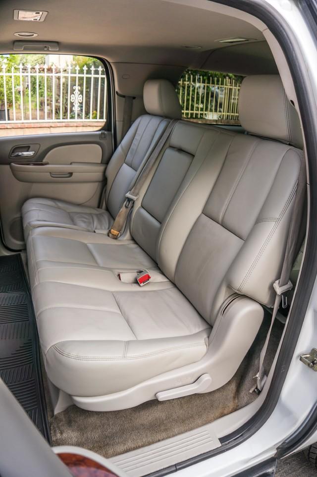 2011 Chevrolet Suburban LT - LTHR - 113K MILES - 3RD ROW - TOW PKG Reseda, CA 21