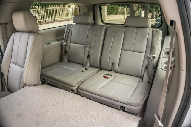 2011 Chevrolet Suburban LT - LTHR - 113K MILES - 3RD ROW - TOW PKG Reseda, CA 22