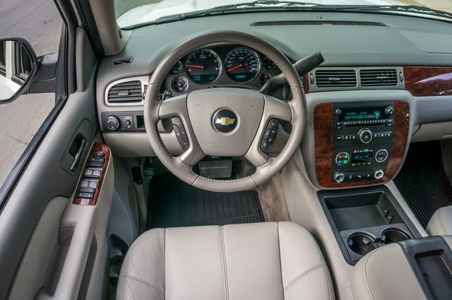 2011 Chevrolet Suburban LT - LTHR - 113K MILES - 3RD ROW - TOW PKG Reseda, CA 16
